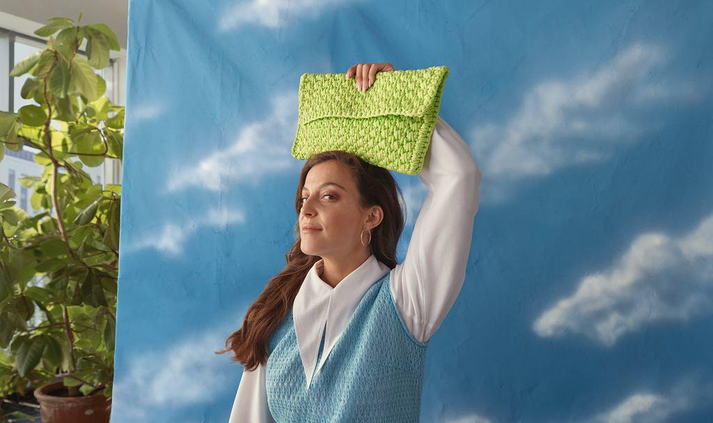 Zalando promuje sekcję Pre-Owned z używanymi ubraniami