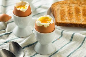 Jak ugotować jajko na miękko? Podpowiadamy wam jak przyrządzić idealne jajko
