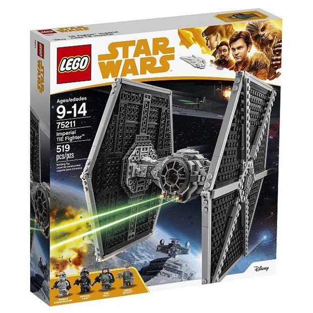 Międzygalaktyczne przygody LEGO Star Wars