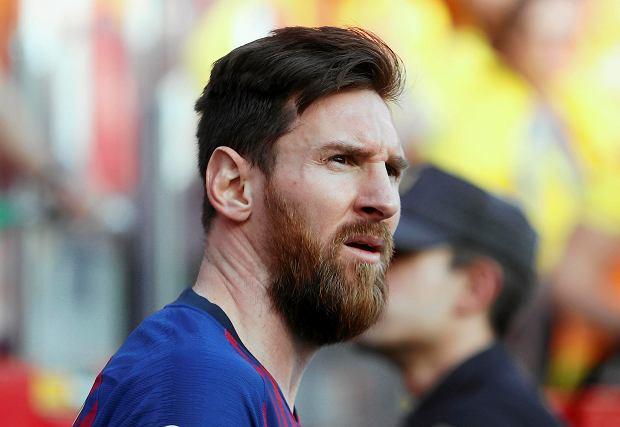Geniusz Lionela Messiego uratował Barcelonę! Kosmiczny występ i rekord ligi!