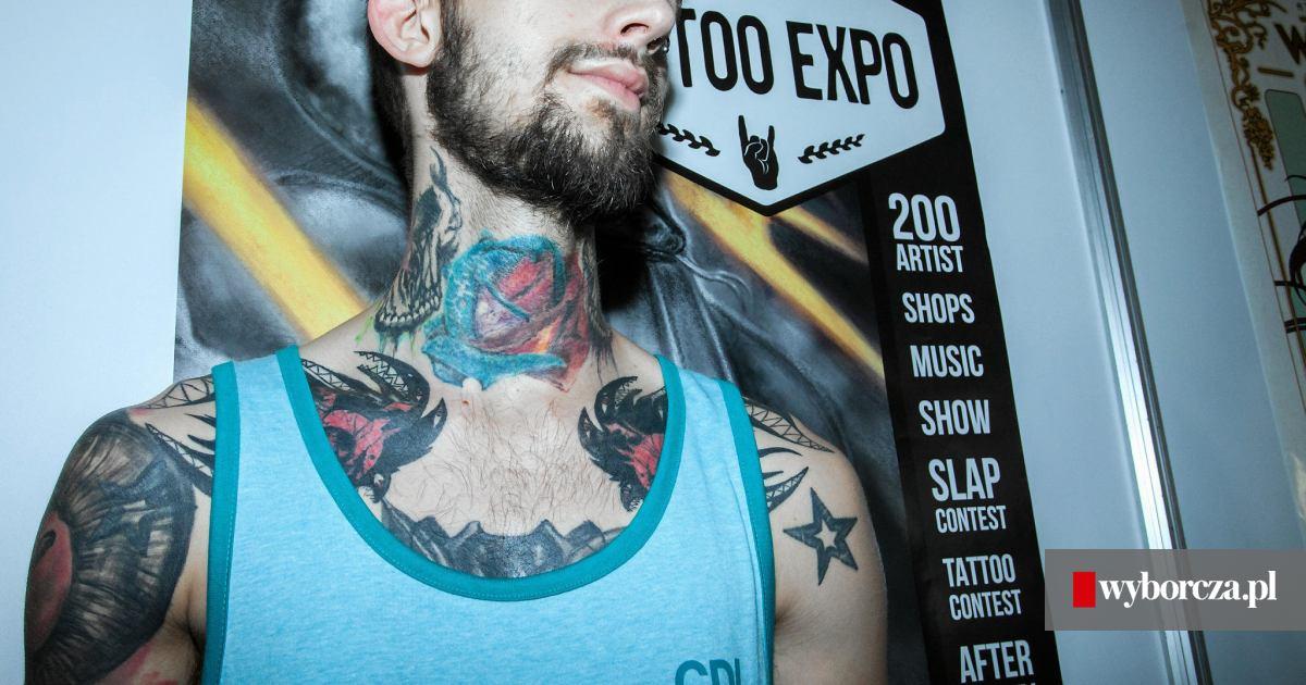 Wrocław Tattoo Konwent 2019 Bilety Koncerty Tatuaże