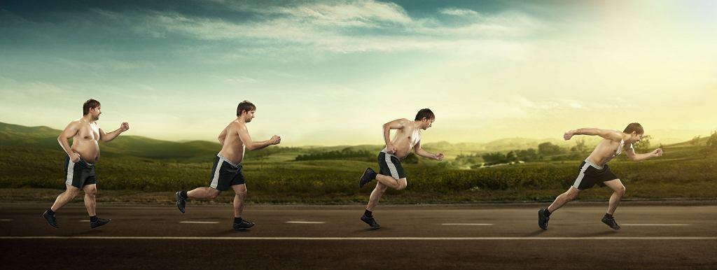 Zacznę biegać, poprawię życiówkę, przebiegnę maraton czyli... postanowienia noworoczne