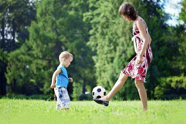 Niebezpieczeństwa związane z samotnymi matkami