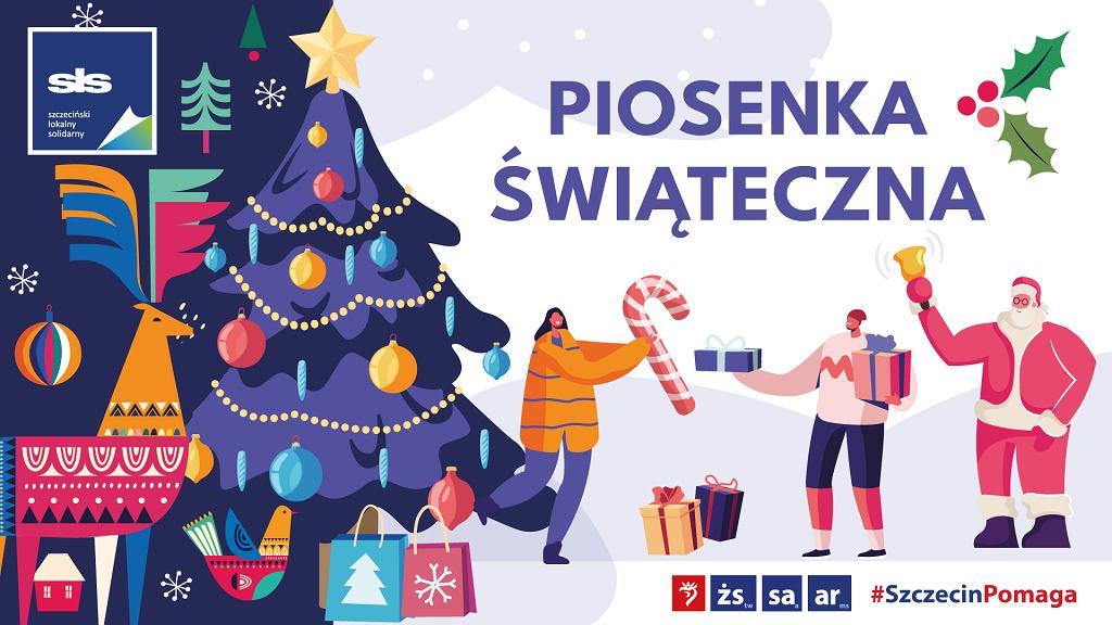 'Jeszcze Będzie Pięknie Znów' - piosenka i klip świąteczny od Szczecińskiej Agencji Artystycznej