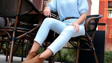 buty na jesień, buty damskie