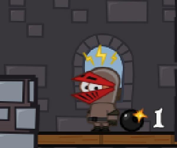 Bombowi rycerze