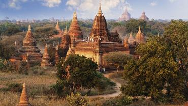 Bagan (Birma) / fot. Shutterstock