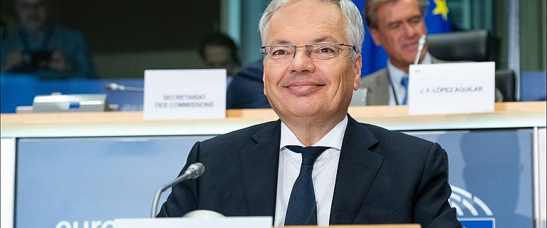 Unijny komisarz o opinii Komisji Weneckiej: Zostanie uwzględniona