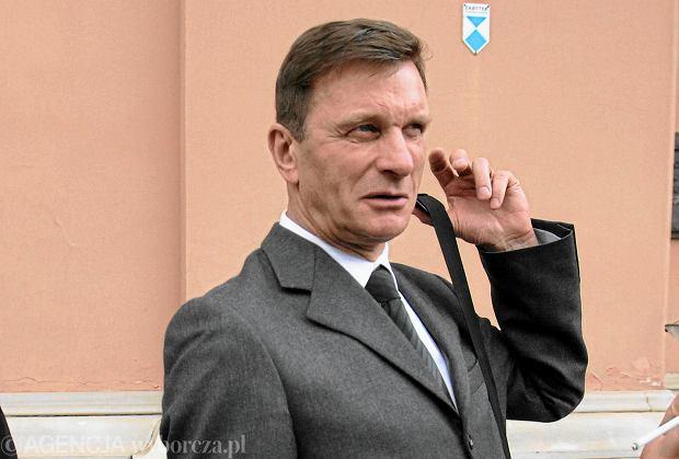 """PiS chce uhonorować wybitnego reprezentanta Polski. """"Nie budzi żadnych kontrowersji"""""""