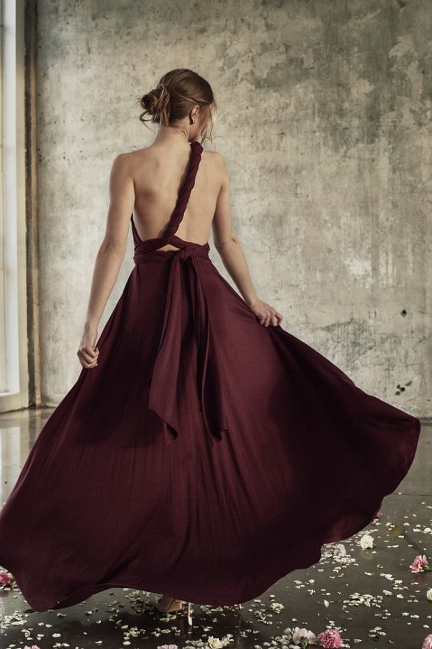Sukienka Rose Avenue