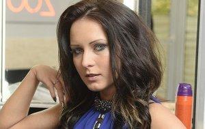 Ania Mała Warsaw Shore