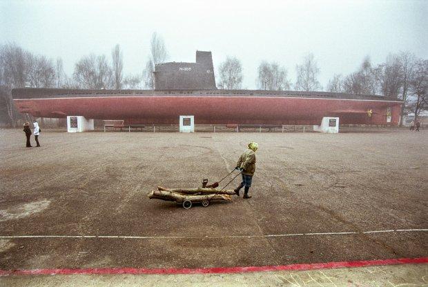 Zdjęcie numer 0 w galerii - Europa Wschodnia ponad stereotypami. Wystawa fotografii ulicznej Eastreet 3