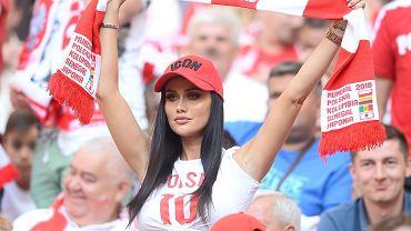 Karolina Emus, Mecz Polska - Litwa