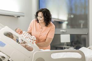 """Jak przygotować się do porodu i o czym warto pamiętać? """"Przede wszystkim znajdź do porodu przyjazne miejsce"""" [ROZMOWA]"""