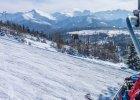 Raport śniegowy - gdzie można już jeździć na nartach?