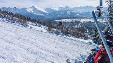 Jurgów Ski