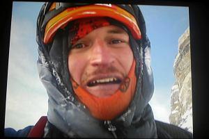 Adam Bielecki chce wejść na Gaszerbrum II. Atak szczytowy 16 lipca