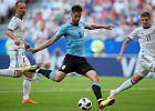 Mundial 2018. Urugwaj - Portugalia. Rodrigo Bentancur, czyli nowa nadzieja Urugwaju