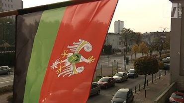 Dr Zbigniew Matuszczyk przygotował projekt herbu, flagi i godła Zagłębia Dąbrowskiego