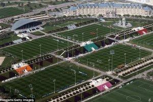 Trener Arki dostał pracę w Katarze. Staż w słynnej akademii, której ambasadorem jest Leo Messi