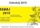 Ostrobój 2015, czyli otwarte zawody dla kolarzy amatorów na szczecińskim welodromie