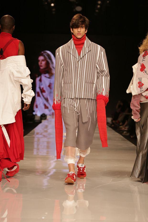 TLV Fashion Week, Dor Pitchon