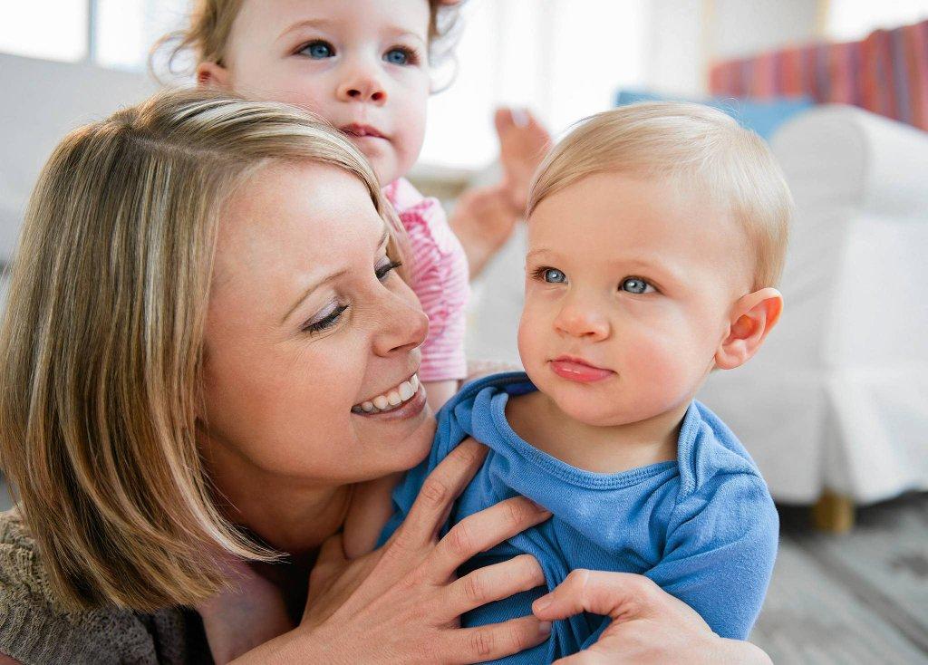 Chorowanie to... droga do zbudowania naturalnej odporności małego dziecka.