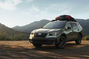 Nadchodzi nowe Subaru Outback. Czy turbodoładowanie i duży prześwit to przepis na sukces?