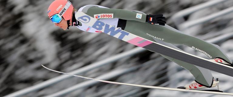 Niemcy sensacyjnymi mistrzami w konkursie drużyn mieszanych. Polacy na szóstej pozycjiA [ZAPIS NA ŻYWO]