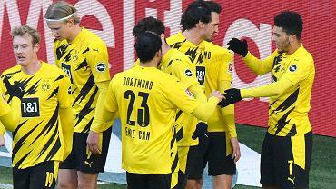 Borussia Dortmund zmuszona do sprzedaży wielkiej gwiazdy. Potrzebuje pieniędzy