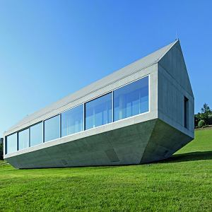 Niezwykły projekt polskiego architekta