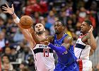 NBA. Sensacyjna porażka Washington Wizards