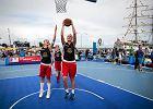 Koszykarski EuroTour zagrał w Gdyni [RELACJA + ZDJĘCIA]