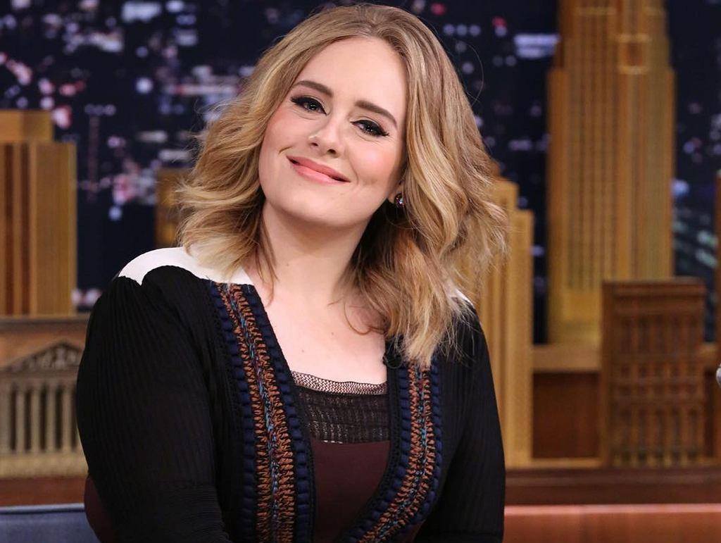Adele - przed metamorfozą