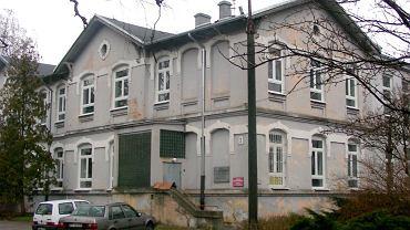 Szpital psychiatryczny im. Józefa Babińskiego w Łodzi