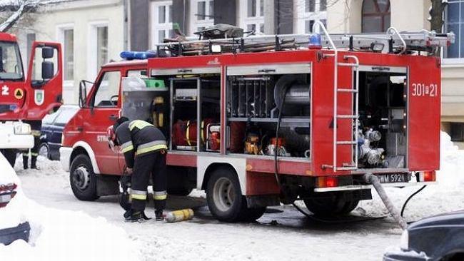 Straż pożarna