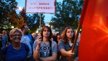 Sejm. Sąd Najwyższy - idą zmiany w prawie