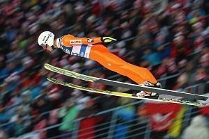 Skoki narciarskie. AZS Zakopane drużynowym mistrzem Polski na igielicie