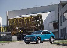 Opinie Moto.pl: Audi e-tron - samochód elektryczny, który ma sens?