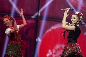 Donatan i Cleo na konkursie Eurowizja 2014