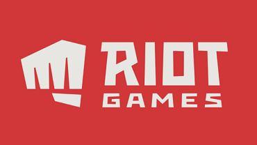 Logo Riot Games, źródło: Facebook, 2020