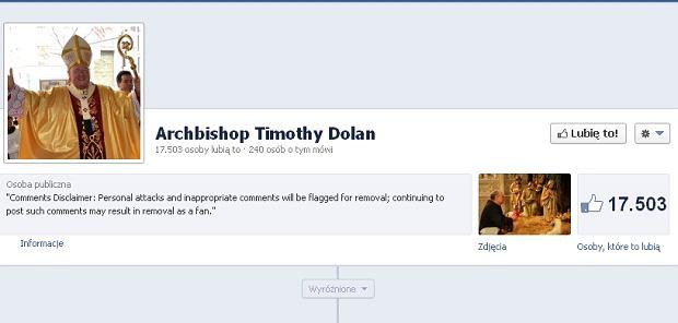 Timothy Dolan