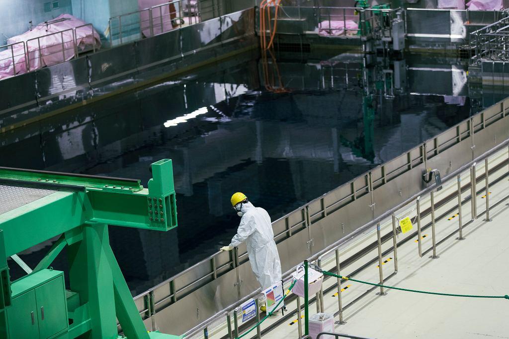Fukushima - zdjęcie ilustracyjne