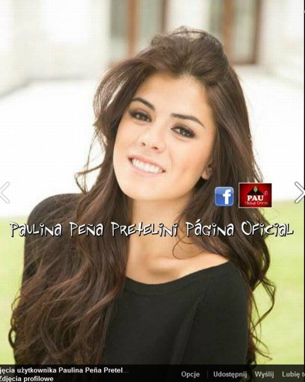 Paulina Pena Pretelini