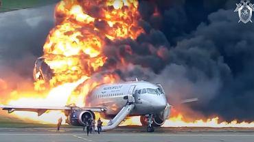Katastrofa lotu Aerofłot 1492