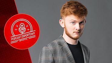 Michał 'Avahir' Kudliński, komentator League of Legends Polsat Games był gościem czwartego odcinka 'Podcastu Esportowego' Sport.pl