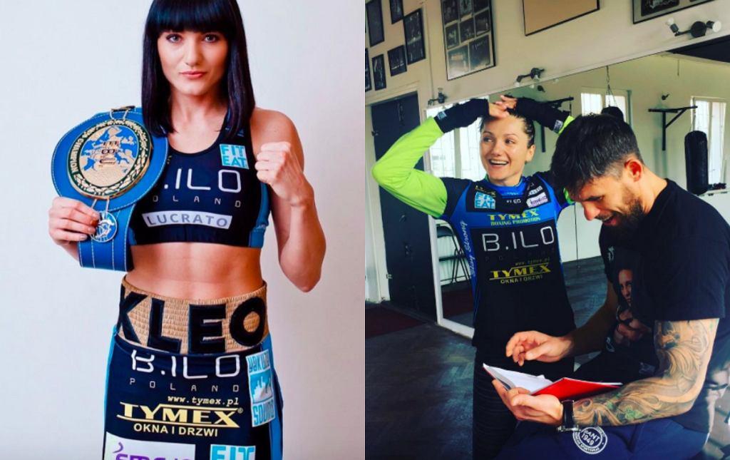 Już 13 maja Ewa Brodnicka powalczy o pas Mistrzostw Świata WBO
