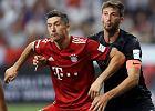 Nowy sezon w Sport.pl. Lewandowski: Grałem dla Bayernu nawet z kontuzjami, a gdy przestałem strzelać gole, nikt mnie nie bronił