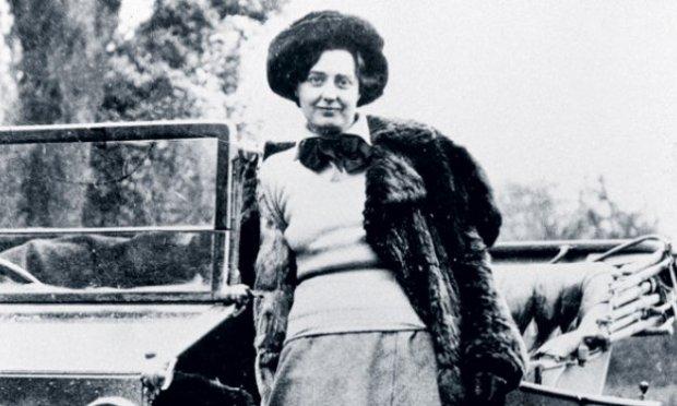 Eleanor Velasco Thornton