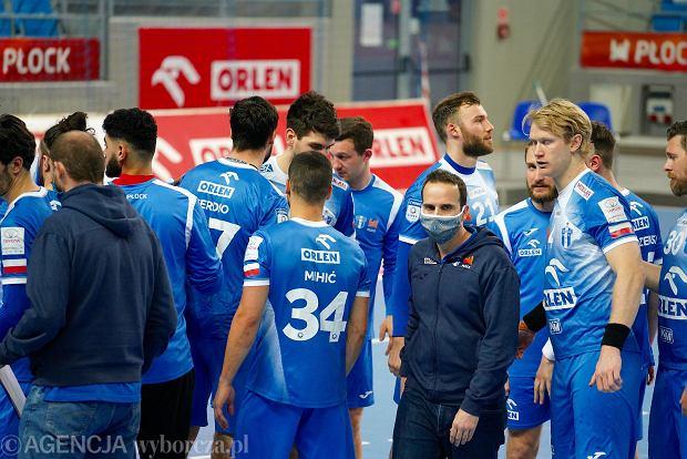 Zdjęcie numer 19 w galerii - Superliga piłkarzy ręcznych. Nafciarze zrewanżowali się za porażkę w 1. kolejce w Szczecnie i wygrali z Pogonią 31:16 [GALERIA]